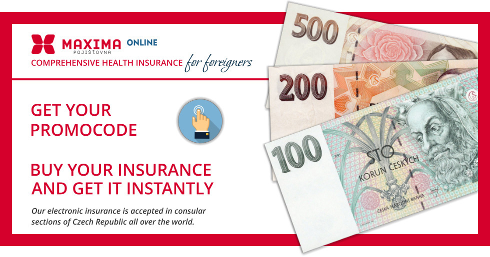 Comprehensive Insurance For Foreigners in Czech Republic